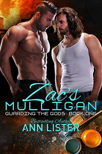 Zac's Mulligan - Ann Lister - Guarding the Gods