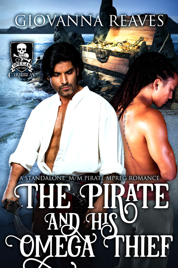 The Pirate and His Omega Thief - Giovanna Reaves