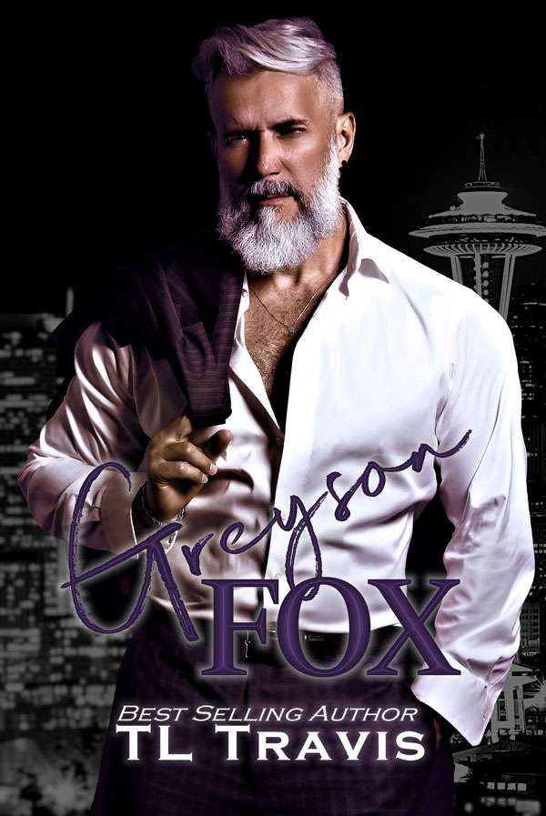 NEW RELEASE REVIEW: Greyson Fox by TL Travis