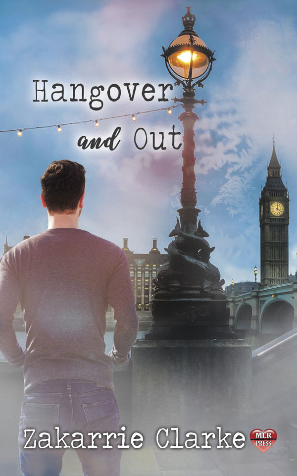 Hangover and Out - Zakarrie Clark
