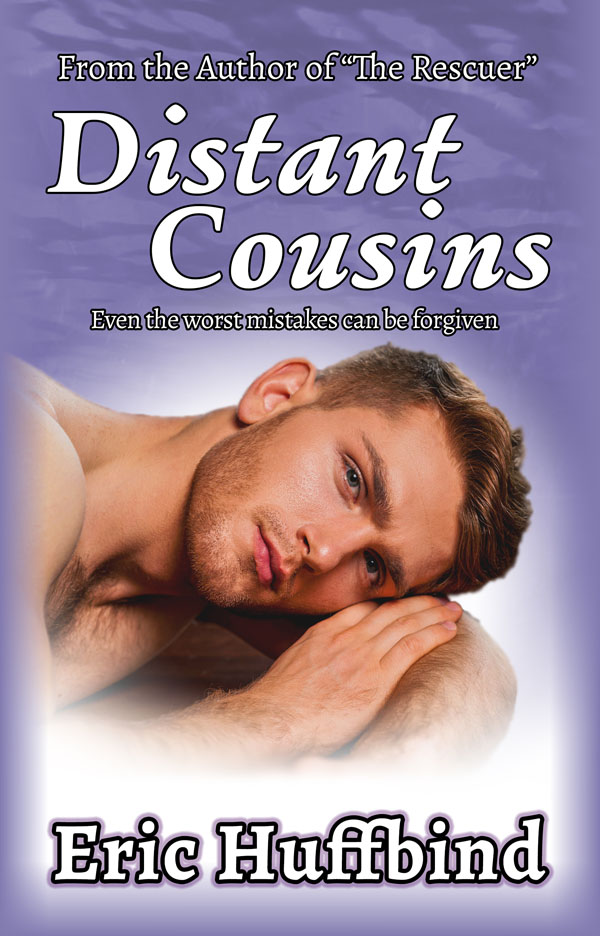 Distant Cousins - Eric Huffbind