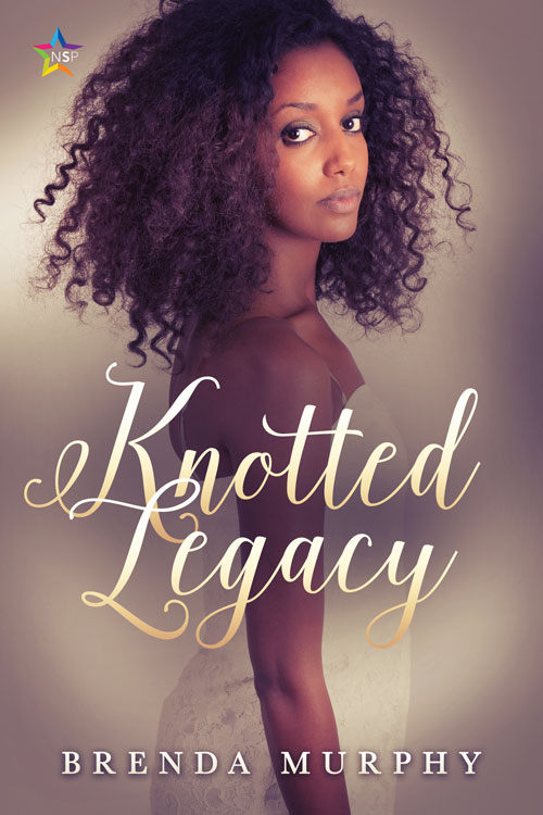 Knotted Legacy - Brenda Murphy