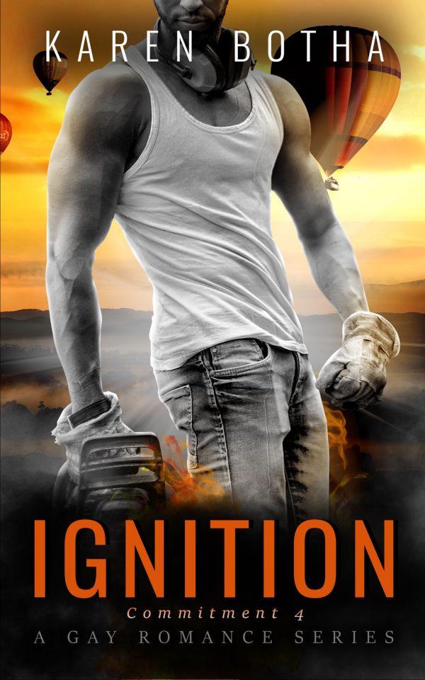 Ignition - Karen Botha - Commitment