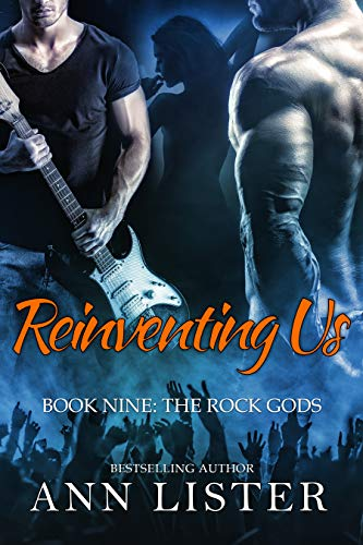Reinventing Us - Ann Lister - Rock Gods