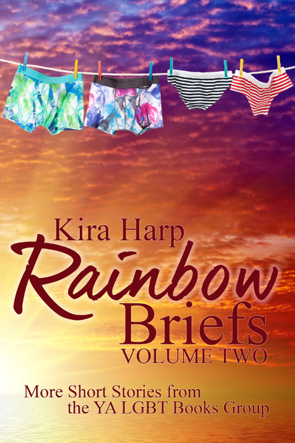 Rainbow Briefs Volume 2 Anthology