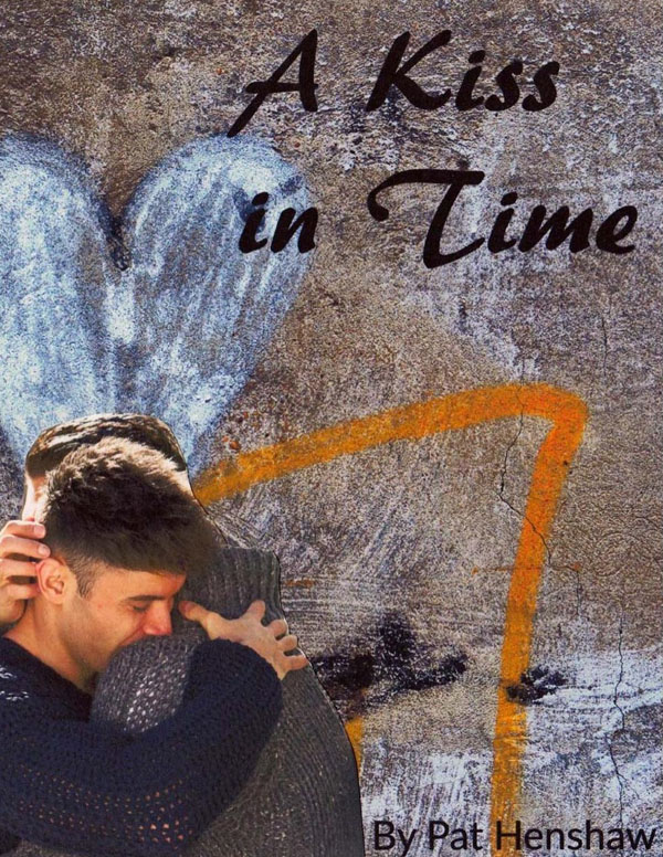 A Kiss in Time - Pat Henshaw