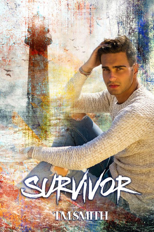 Book Cover: Survivor (Survivor trilogy book 1)