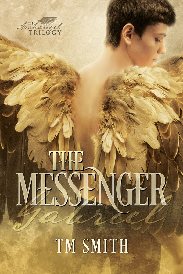 The Messenger - TM Smith - Archangel