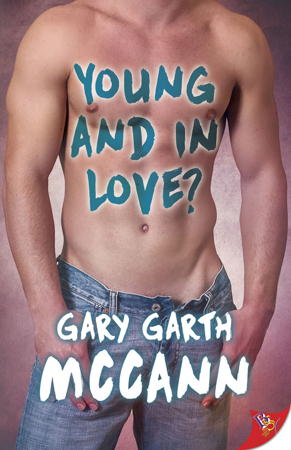 Young and in Love - Gary Garth McCann