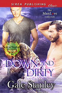 Down & Dirty - Gale Stanley