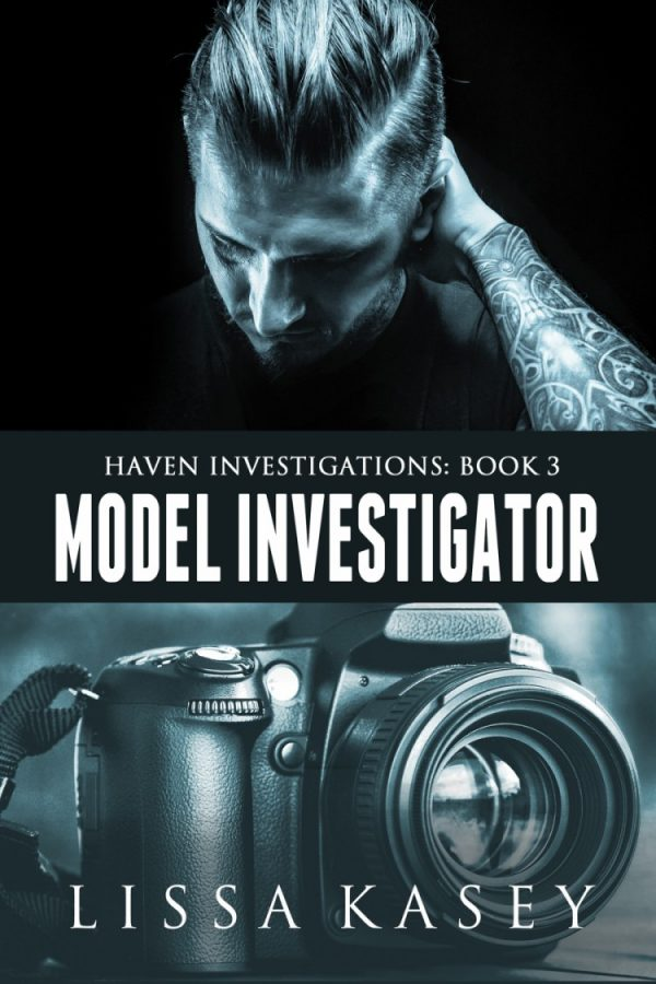 Book Cover: Model Investigator