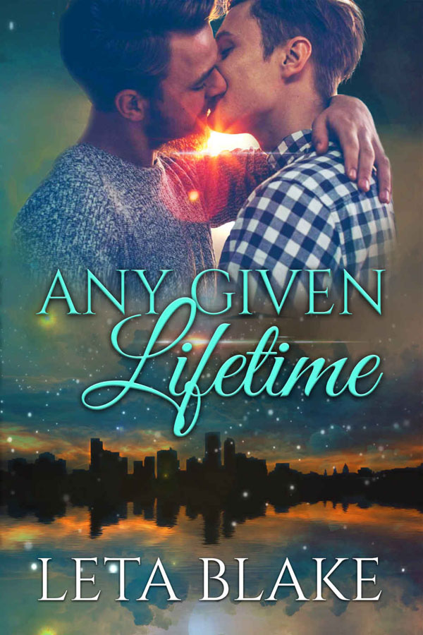 REVIEW: Any Given Lifetime, by Leta Blake