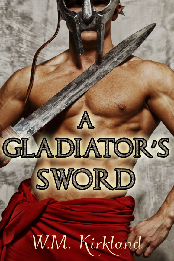 A Gladiator's Sword - William Kirkland