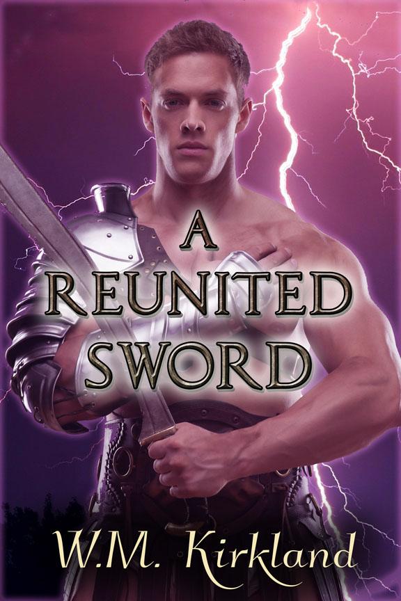 A Reunited Sword - William Kirkland