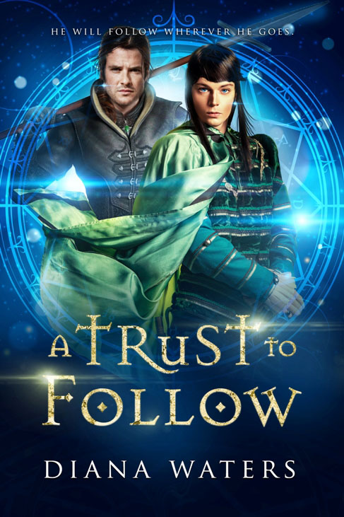 Book Cover: A Trust to Follow