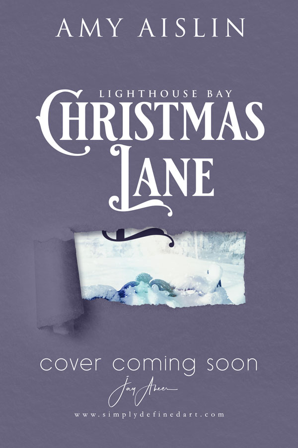 Book Cover: Christmas Lane