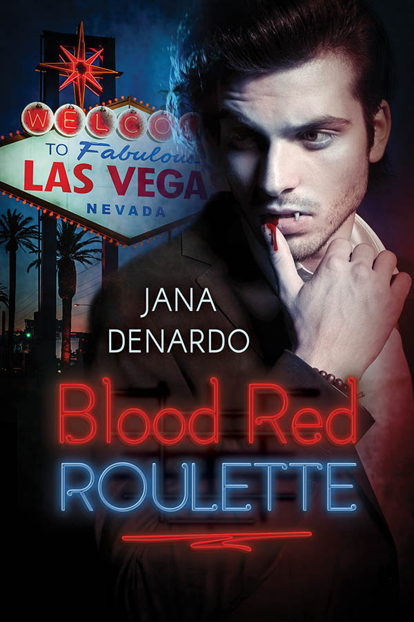 ANNOUNCEMENT/GIVEAWAY: Blood Red Roulette, by Jana Denardo