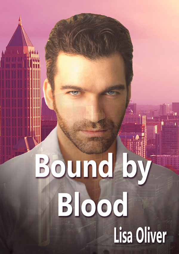 ANNOUNCEMENT/GIVEAWAY: Bound by Blood, by Lisa Oliver