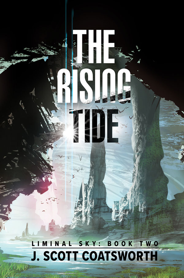 ANNOUNCEMENT/GIVEAWAY: The Rising Tide, by J. Scott Coatsworth