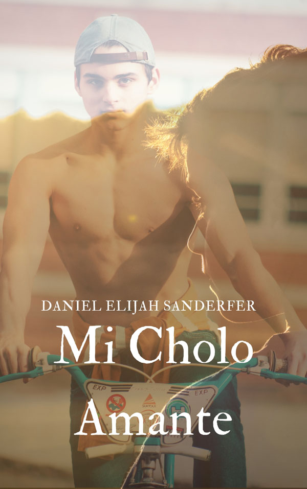 Book Cover: Mi Cholo Amante