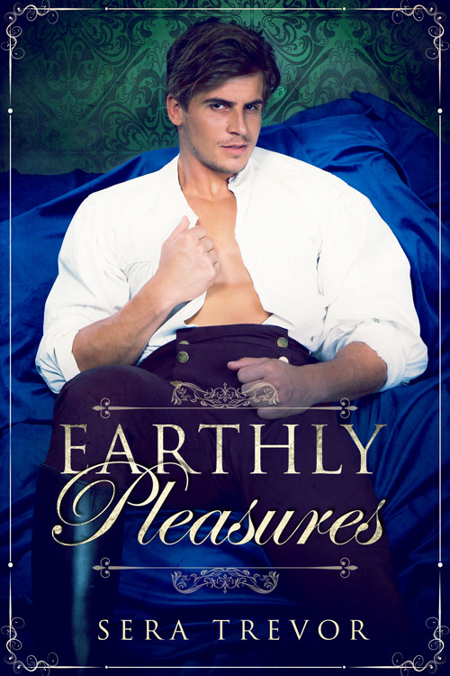 Earthly Pleasures - Sera Trevor