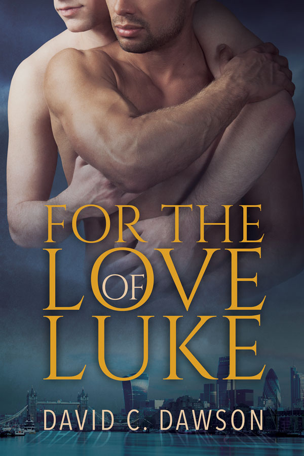 For the Love of Luke - David C. Dawson