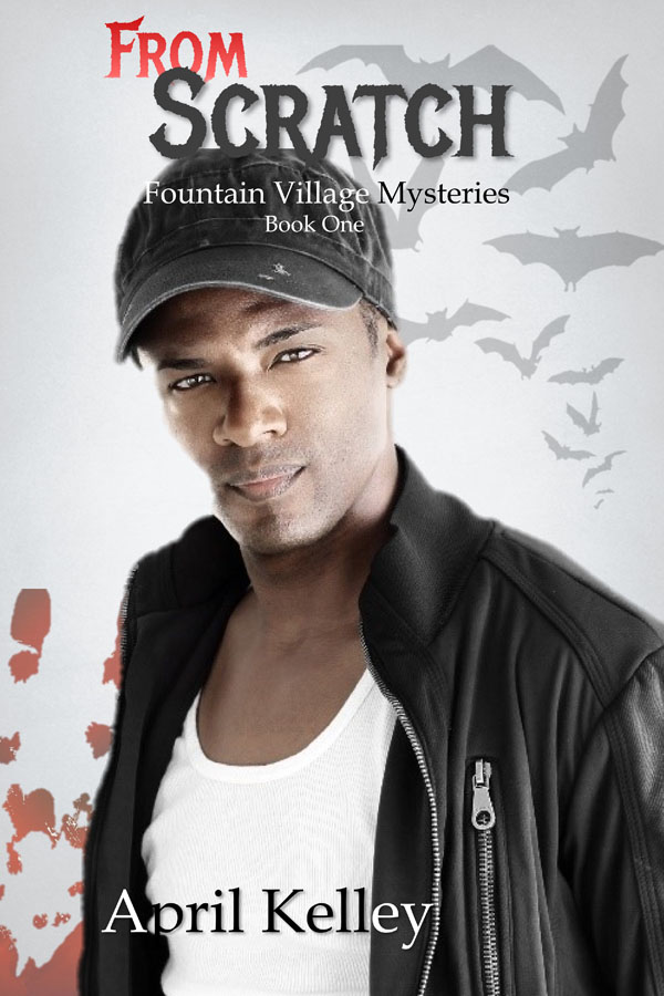 Book Cover: From Scratch (The Fountain Village Mysteries #1)