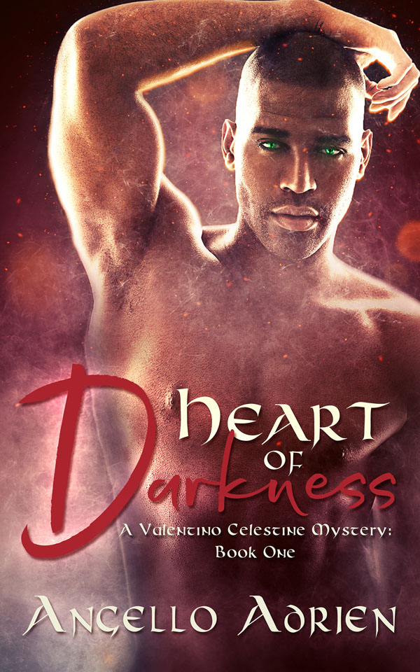 Heart of Darkness - Angello Adrien