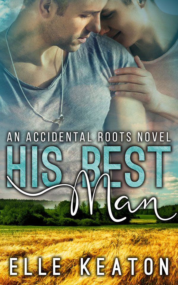 BOOK TOUR: His Best Man by Elle Keaton