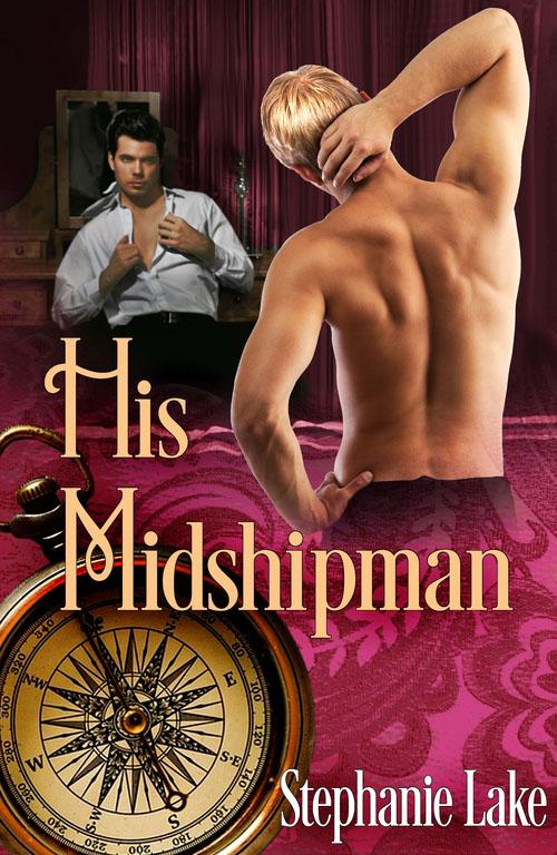 His Midshipman - Stephanie Lake