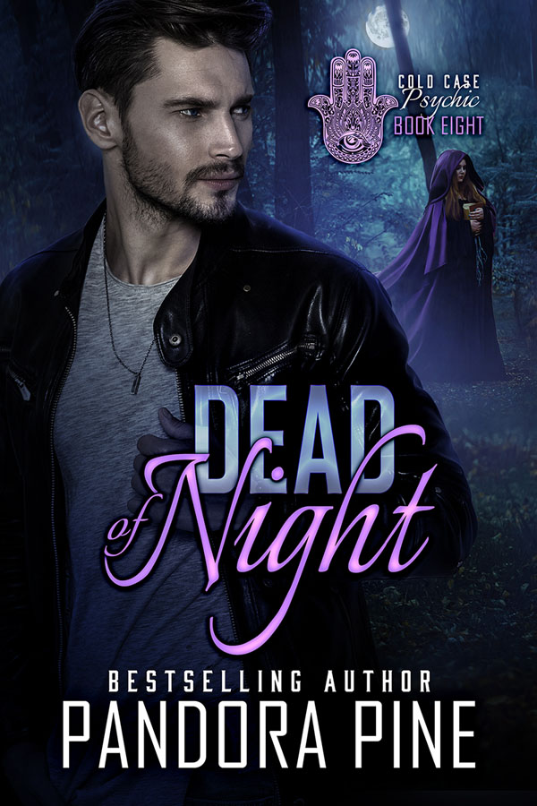 Book Cover: Dead of Night