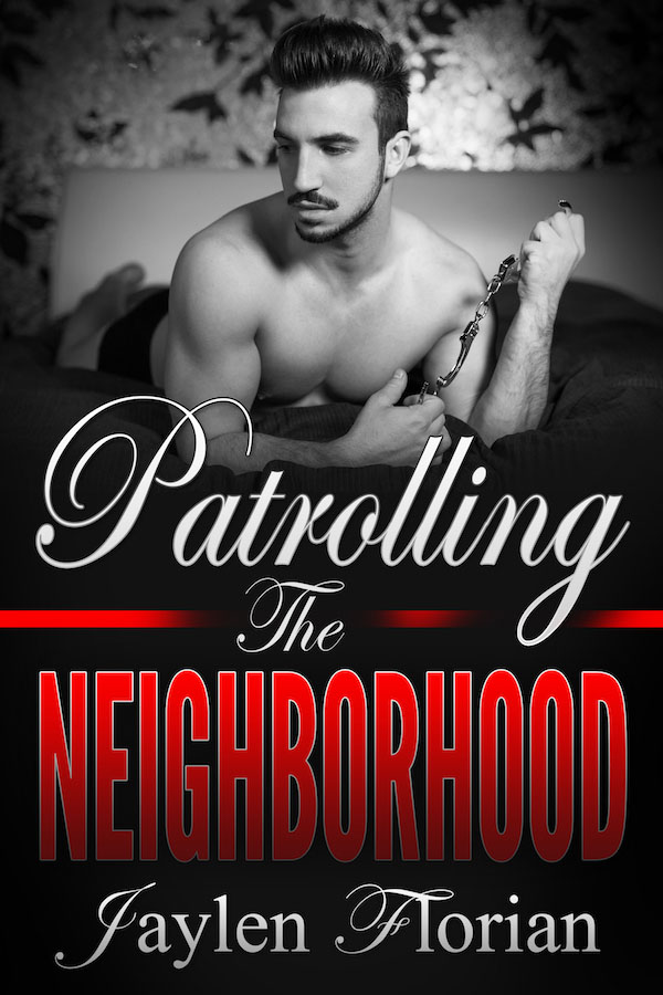 Patrolling the Neighborhood - Jaylen Florian