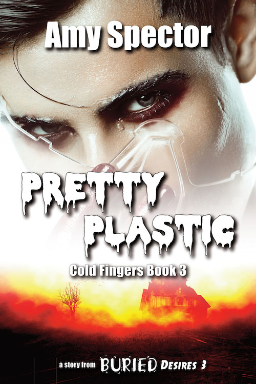 Pretty Plastic - Amy Spector - Cold Fingers