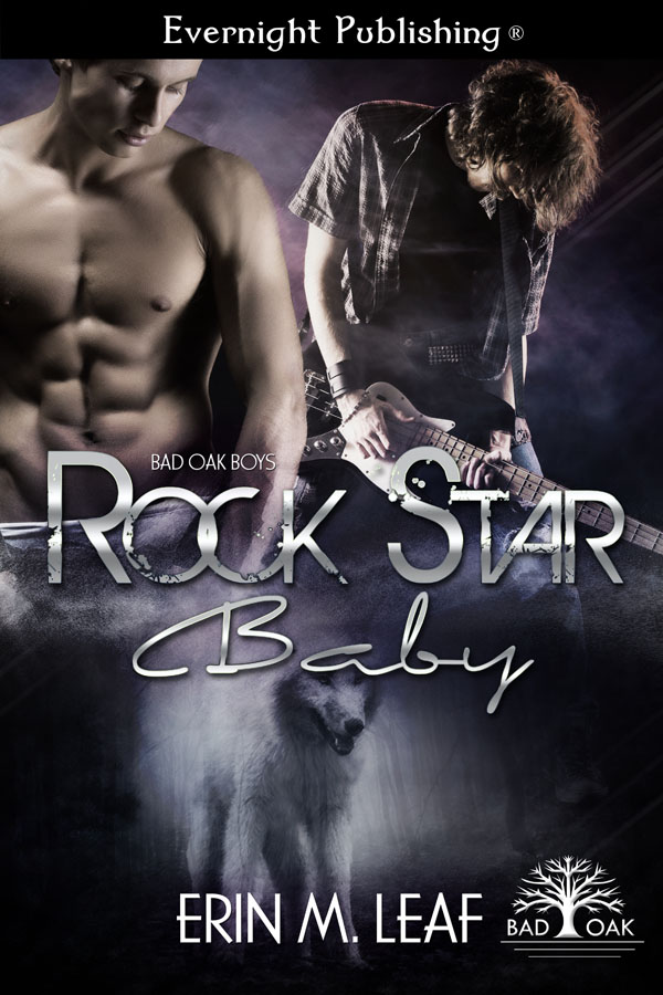 Rock Star Baby - Erin M. Leaf - Bad Oak Boys