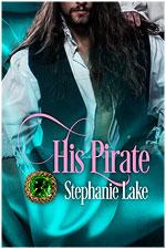 His Pirate - Stephanie Lake