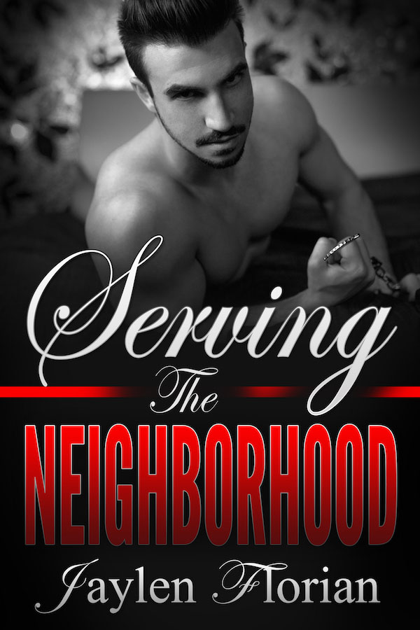 Serving The Neighborhood - Jaylen Florian