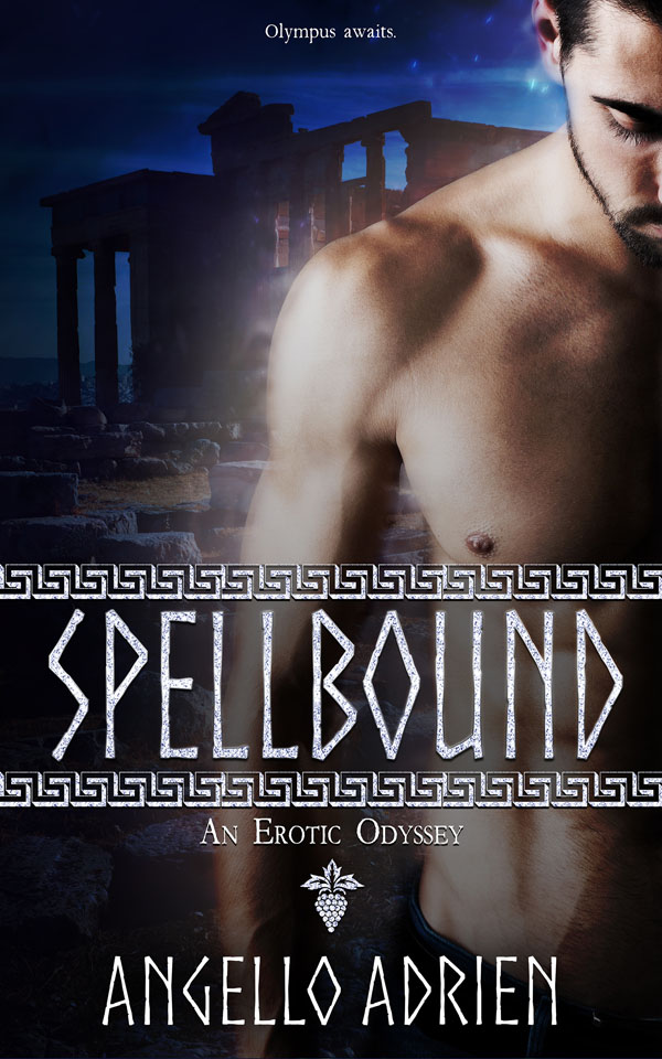 Spellbound - Angello Adrien