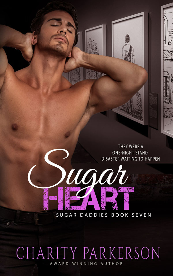 Sugar Heart - Charity Parkerson - Sugar Dadies