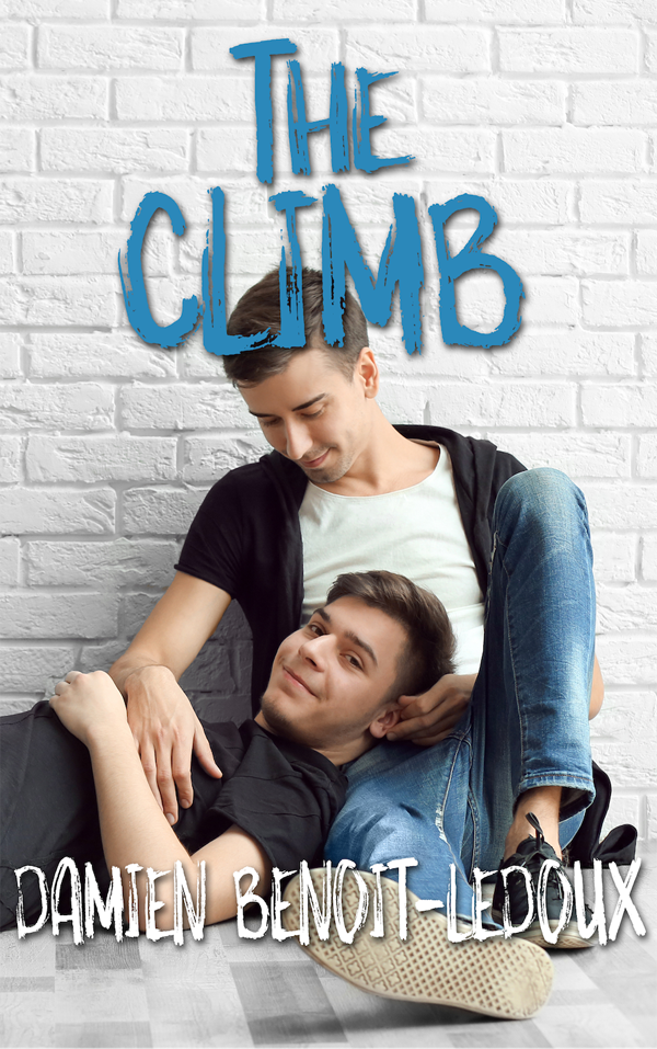 Book Cover: The Climb