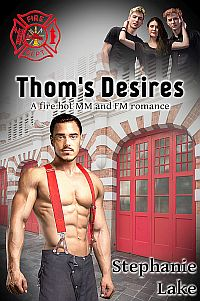 Thom's Desires - Stephanie Lake