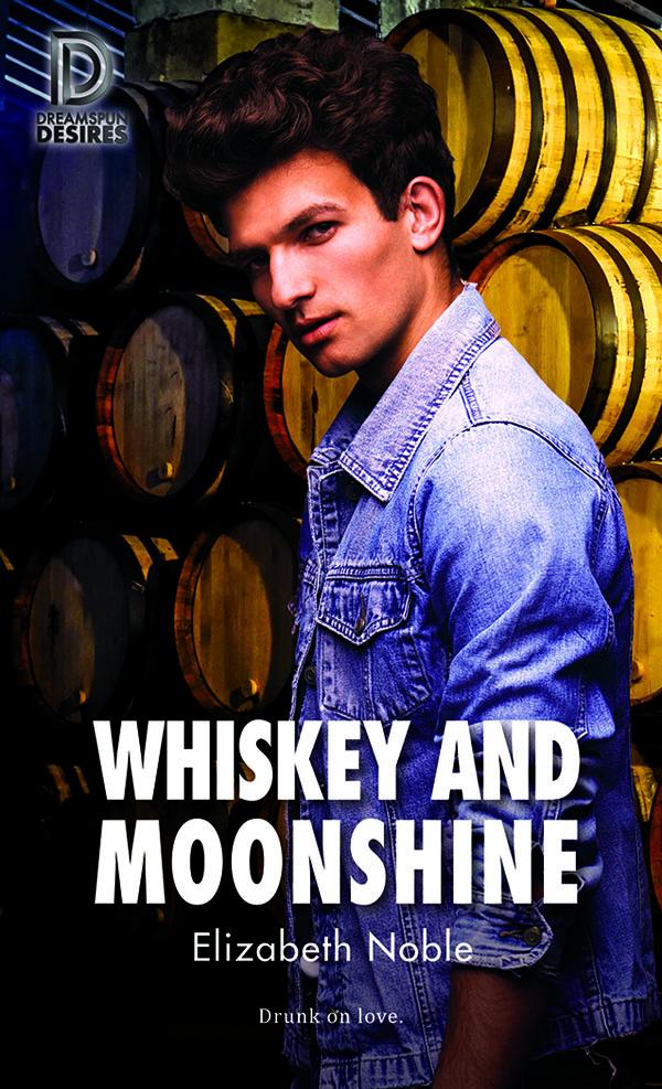 Whiskey & Moonshine - Elizabeth Noble