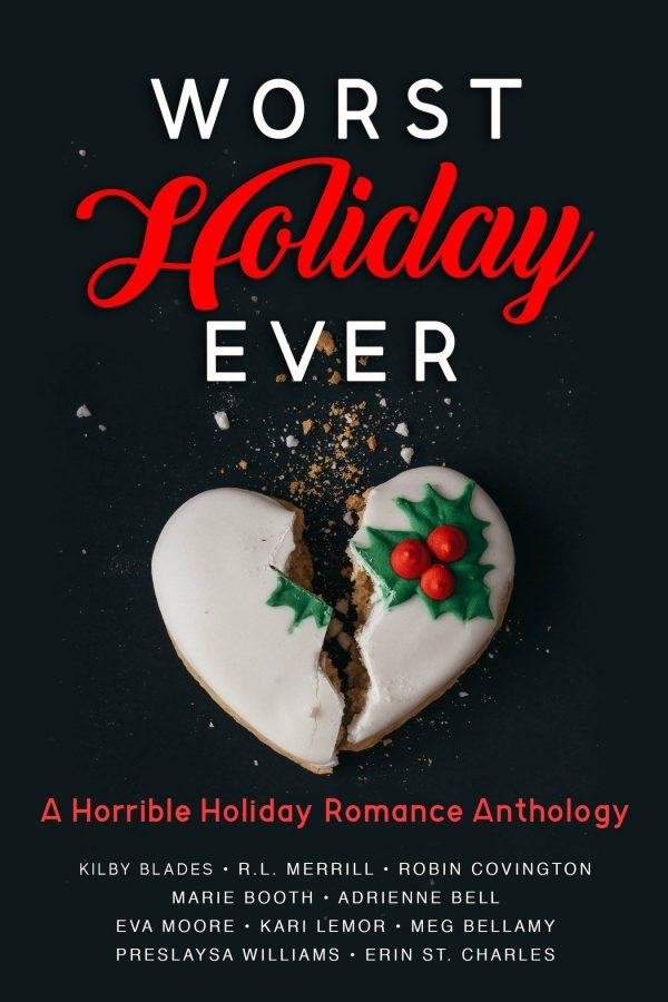 Worst Holiday Ever Anthology