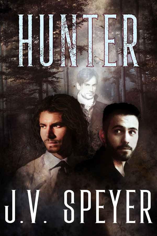 Hunter - J.V. Speyer