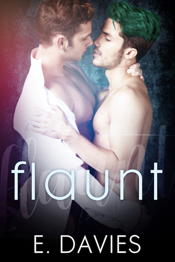Flaunt - E. Davies