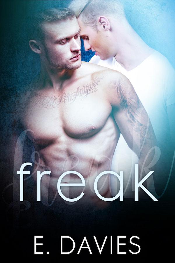 Freak - E. Davies