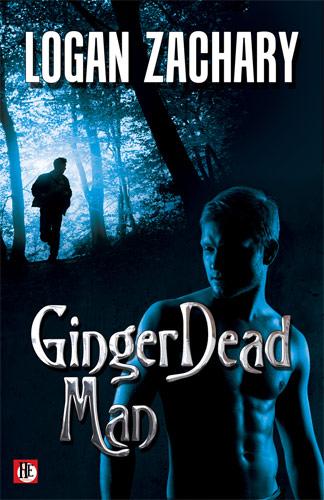 GingerDead Man - Logan Zachary