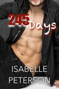 245 Days - Isabelle Peterson