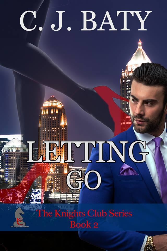 Book Cover: Letting Go