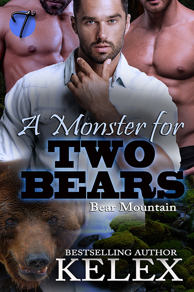 A Monster for Two Bears - Kelex -Bear Mountain
