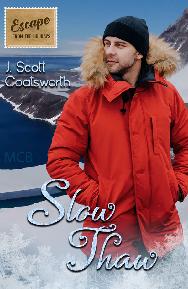 REVIEW: Slow Thaw, by J. Scott Coatsworth